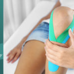 How Kinesiology Tape Works - New Heights Physical Therapy in Portland OR